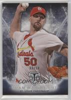 Adam Wainwright #/50