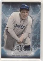 Babe Ruth #/25
