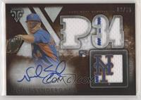 Rookies and Future Phenoms - Noah Syndergaard #/75