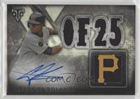 Rookies and Future Phenoms - Gregory Polanco /99