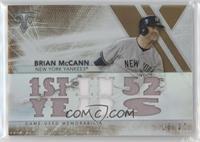 Brian McCann /27