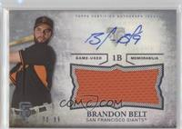 Brandon Belt #/99