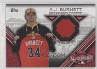 A.J. Burnett