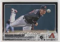 Rookie Debut - Archie Bradley #/64