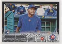 Rookie Debut - Addison Russell #/64