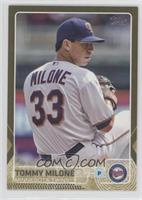 Tommy Milone /2015