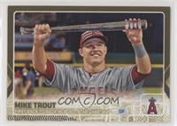 Mike Trout /2015