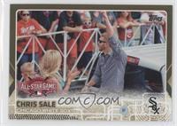 All-Star - Chris Sale #/2,015