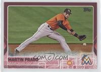 Martin Prado /50