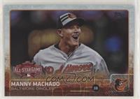 All-Star - Manny Machado