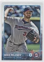 Mike Pelfrey
