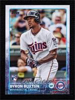 Byron Buxton (Sparkle: Batting Glove)