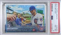 Kris Bryant [PSA 8 NM‑MT]