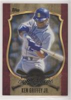 Ken Griffey Jr Baseball Cards Matching Ken Griffey Jr