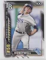 Brent Honeywell #/49