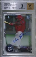 Victor Robles [BGS9MINT]