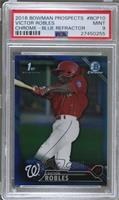 Victor Robles [PSA 9 MINT] #89/150