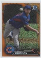 Pierce Johnson #/25