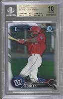 Victor Robles [BGS 10]