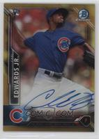 Carl Edwards Jr. /50