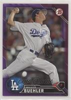 Walker Buehler #/250