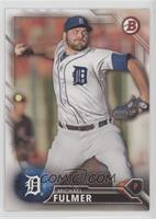 Michael Fulmer [Noted]