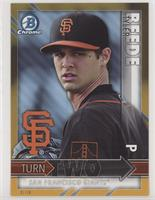 Tyler Beede, Phil Bickford /10