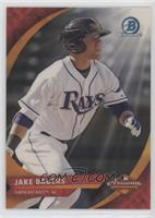 Jake Bauers #/1