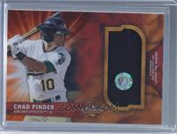 Chad Pinder /25