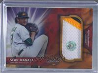 Sean Manaea #/99