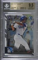 Corey Seager [BGS9.5GEMMINT]