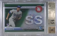 Corey Seager [BGS9.5GEMMINT] #/99