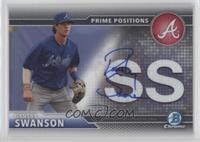 Dansby Swanson #147/250