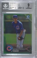 Dylan Cease [BGS9MINT] #/99