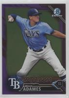 Willy Adames #/250