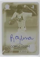 Raffy Ozuna /1