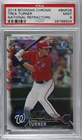 Trea Turner [PSA 9 MINT]