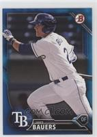 Top Prospects - Jake Bauers #/150