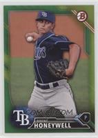 Top Prospects - Brent Honeywell /99