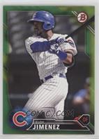Top Prospects - Eloy Jimenez /99