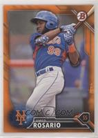 Top Prospects - Amed Rosario #/25