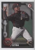 Top Prospects - Domingo Leyba /499