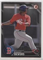 Top Prospects - Rafael Devers /499 [EX to NM]