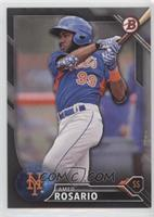 Top Prospects - Amed Rosario /499