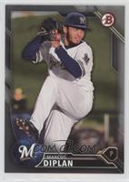 Top Prospects - Marcos Diplan #/499