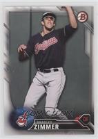 Top Prospects - Bradley Zimmer