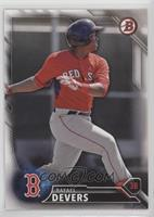 Top Prospects - Rafael Devers
