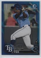 Top Prospects - Lucius Fox /150