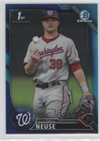Draft Picks - Sheldon Neuse /150