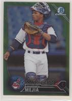 Top Prospects - Francisco Mejia #/99